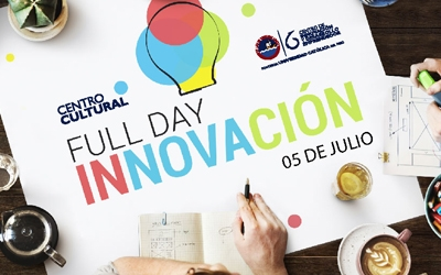 FULL DAY INNOVACIÓN 2018